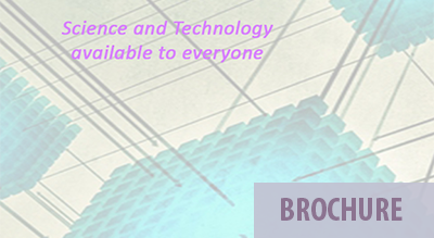 Home - Progetto Science and Technology Digital Library